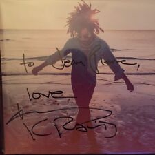 "LENNY KRAVITZ ""RAISE VIBRATION"" SIGNED VINYL LP BRAND NEW, OPEN FOR AUTOGRAPH"