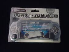 Playstation Portable PSP 1000 Crystal Cover Scratch Protector Screen Protection