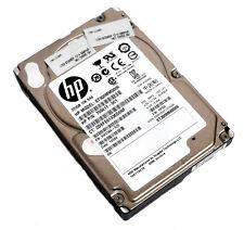 "300GB HP SAS HDD 2,5"" Festplatte ST300MM0006 705017-001"