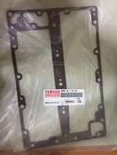 Junta De Tapa De Escape Interior Genuine Yamaha V4 115HP 130HP 6E5-41112-A1 Motor Fuera De Borda