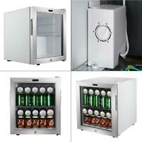 19 in. 62 (12 oz.) can cooler 1.6 cu. ft. mini refrigerator in white with l