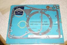 NOS Conversion Gasket Set Petter AA1 diesel Stationary Engine - FREE UK p+p