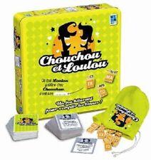 Jeu de société Chouchou et Loulou - Neuf, encore emballé - Megableu pour adultes