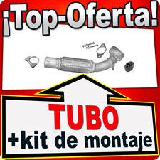 Pantalones de Tubo FORD FIESTA V VI / FUSION 1.4 1.6 tambien VAN/MAZDA 2 1.4 ATT