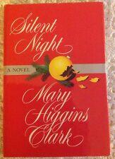 Mary Higgins Clark - Silent Night Hardcover