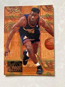 1994-95 Flair Playmaker Insert - Robert Pack #5