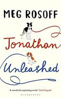 Jonathan Unleashed, Rosoff, Meg, New condition, Book