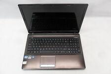 "ASUS K53SV 15.6"" Laptop 2.40 GHz i5-2430M 6GB RAM (Grade A No Battery)"