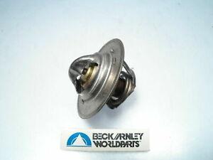 Thermostat Fits Ford Escort Fiesta & Mercury Lynx New Beck Arnley 143-0198