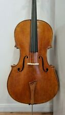 Nr. 718  sehr schönes   Cello  celeste Farotti 1930..sehr guter  Klang