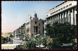 ALGERIE   ALGER   la nouvelle mairie la prefecture     (129)