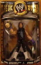 WWE WWF CLASSIC SUPERSTARS Series 1 The Undertaker MIB