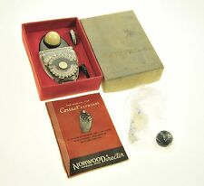 Norwood Director Camera Light Exposure Meter
