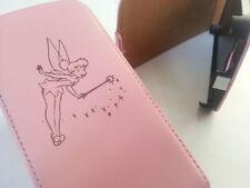 Étuis, housses et coques etuis, pochettes rose pour téléphone mobile et assistant personnel (PDA) Samsung