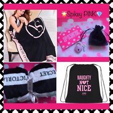NEW! Victoria's Secret Limited Ed. Blanket🌟FREE DRAWSTRING BACKPACK/LOCKET💎