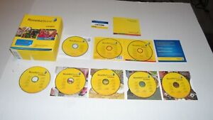 Rosetta Stone Spanish (Latin America) Level 1-5 Set 30904