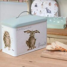 Wrendale Designs Bread Bin Kitchen Food Storage Container