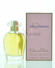 So De La Renta by Oscar De La Renta Eau De Toilette 3.3 oz 100ml Spray