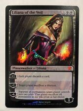 MTG Magic - [1x] LILIANA OF THE VEIL foil Innistrad - SP