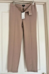 Bardot pants size 10 Slim BNWTags tan  Gorgeous material and cut