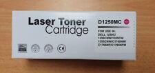 Compatible Magenta Toner For Dell 1250 1250c 1350 1350cnw 1355 1355cn 593-11142