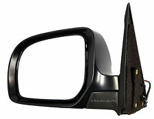 GENUINE DOOR MIRROR for SUBARU FORESTER S3 8/10-12/12 ELECTRIC LEFT SIDE L/H
