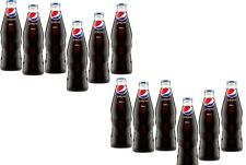 Pepsi Glass Bottle 330ml Pack of 12
