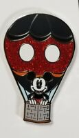 Disney Pin Adventure Out There Mystery - Mickey Mouse Hot Air Balloon #102391