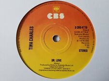 "TINA CHARLES - DR. LOVE  7"" VINYL SINGLE"