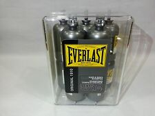 "EVERLAST ""ORIGINAL1910"" MAN UOMO HAIR & BODY SHAMPOO Conf. x10 Flac.  I°VERSIONE"