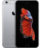 Apple iPhone 6s - 128GB - Space Gray (Unlocked) A1688 Smartphone SR