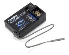 Futaba (FUTL7603) R203GF 3-Channel 2.4GHz S-FHSS Receiver