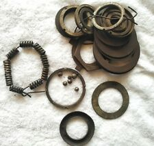 Indian Excelsior Clutch nuts and more Hedstrom Big X   Motorcycle