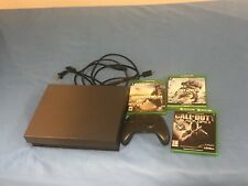 Microsoft Xbox One X 1TB Lot Bundle
