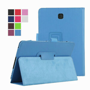 """Flip Slim Leather Case Stand Smart Cover For Samsung Galaxy Tab A 8.0"""" SM-T350"""