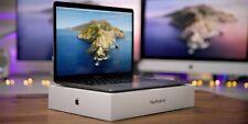 Macbook Air laptop 13 inch 2020- Space Grey- 1.1GHz Dual-Core Corp i3 Processor