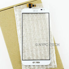 White Touch Screen Digitizer Replacement For LG Optimus G Pro E980 E985 F240 New