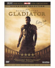 New listing New Gladiator Dvd 2 Disc Set Signature Selection Russell Crowe Joaquin Phoenix