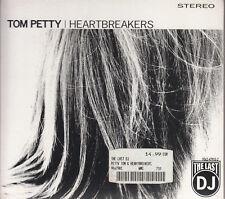 TOM PETTY / Heartbreakers - The Last DJ 💿 CD Digipack, Warner 1994-2002