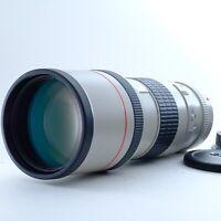 """Near Mint"" Canon EF 300mm F/4L USM AF Prime Lens 119779 Shipping from Japan"