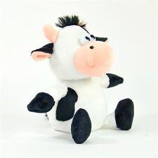 Labertier Laber Sprechende Kuh Karla Plüsch Chatter Cow nachplappert Neu OVP