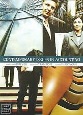 Contemporary Issues in Accounting, Drever, Margaret & Stanton, Patricia & McGowa