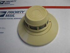 System Sensor 2451 Fire Alarm Photoelectric Smoke Detector & B401B Base Combo
