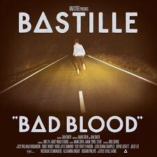 Bastille - Bad Blood Virgin V3097 Vinyl