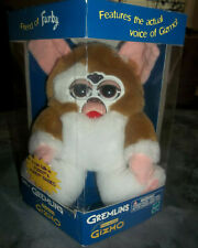 GREMLINS Gizmo 1999 Tiger Electronics INTERACTIVE uNOPENED 70-691 New In Box