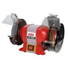 Smerigliatrice da banco e pulitrice EX150S Valex diametro 150mm. 250W - 1400605