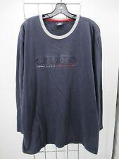 H2402 Men's Tommy Hilfiger Pull-Over Crewneck Fleece Sweater Sweatshirt Size XL