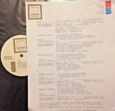 RADIO SHOW: 9/26/89 TEEN TRAGEDIES! EVERLY BROS, SHANGRI LAS, RAY PETERSON,ELVIS