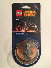 LEGO STAR WARS BOBA FETT MAGNET AIMANT NEUF EMBALLE