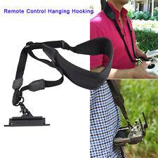 Adjustable Remote Controller Belt Neck Strap Accessories For DJI Mavic Pro SS